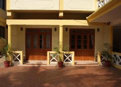 图比基度假村 - 卡纳科纳 - 建筑