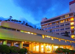 花石和酒店 - 笛吹市 - 建筑