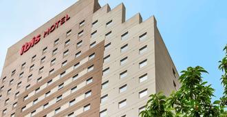 圣保罗伦比宜必思酒店 - 圣保罗 - 建筑