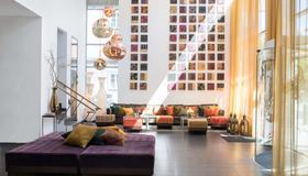 时代贝斯特韦斯特优质酒店 - 斯德哥尔摩 - 建筑