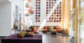 贝斯特韦斯特时代酒店 - 斯德哥尔摩