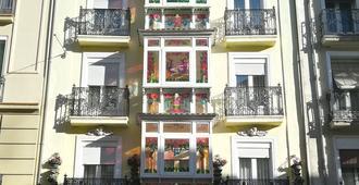 达托二号酒店 - 维多利亚 (西班牙)