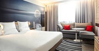 诺富特约克酒店 - 约克 - 睡房