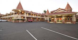 阿贝尔塔斯曼汽车旅馆 - 达博