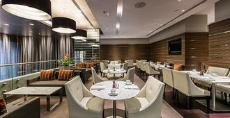 悉尼辉盛阁国际公寓 - 悉尼 - 餐馆