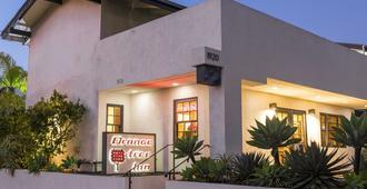 橙树旅馆 - 圣巴巴拉 - 建筑