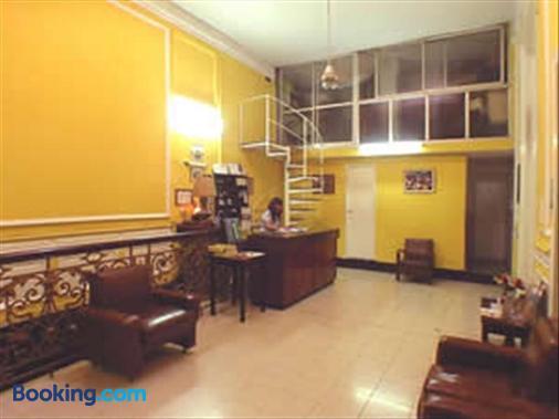 欧雷酒店 - 布宜诺斯艾利斯 - 柜台