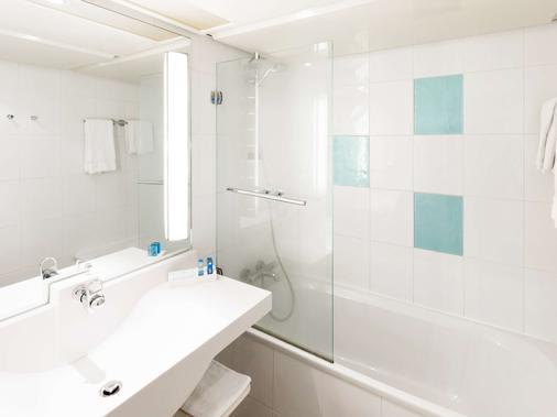 埃因霍温诺富特酒店 - 埃因霍温 - 浴室