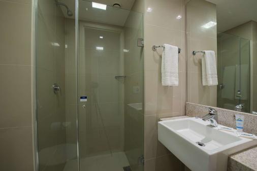 里约热内卢拉帕柔软旅馆 - 里约热内卢 - 浴室