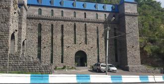 Venezia Palazzo - 埃里温