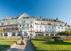 圣布雷拉德湾酒店 - Saint Brélade - 建筑