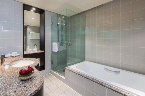 奥克兰汇合酒店 - 奥克兰 - 浴室