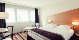 奥尔良卢瓦尔河中心美爵酒店 - 奥尔良 - 睡房