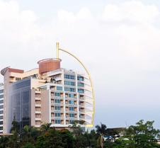 日月行馆国际观光酒店