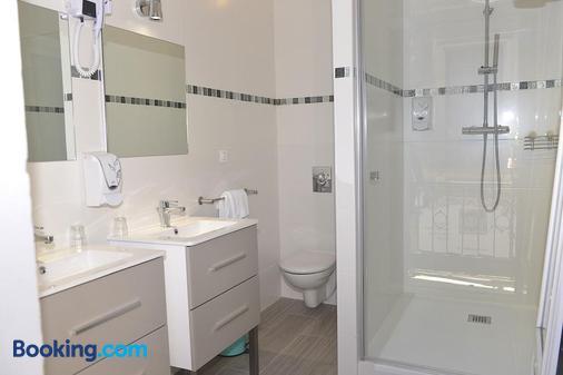 柯里希凡尔登酒店 - 蒙彼利埃 - 浴室