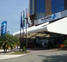 瓜鲁柳斯机场斯拉维耶罗精华酒店