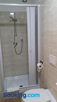 汤玛赛欧酒店 - 热那亚 - 浴室