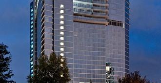 洛伊斯亚特兰大酒店 - 亚特兰大 - 建筑