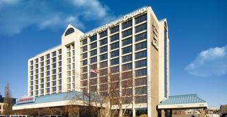 圣路易斯联合车站梨树酒店 - 圣路易斯 - 建筑
