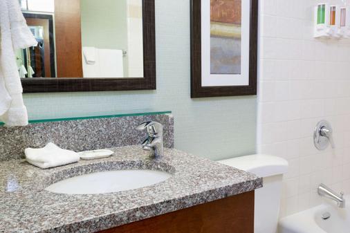 圣路易斯联合站附近梨树酒店 - 圣路易斯 - 浴室