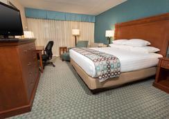 圣路易斯联合站附近梨树酒店 - 圣路易斯 - 睡房