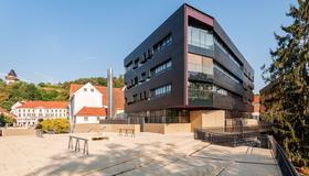Nh格拉茨市酒店 - 格拉茨 - 建筑