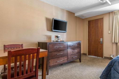 罗德威旅馆 - 芝加哥 - 客房设施