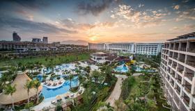 三亚香格里拉度假酒店 - 三亚 - 户外景观