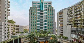 泗水喜来登酒店 - 泗水 - 建筑