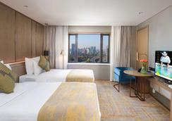上海虹桥宾馆 - 上海 - 睡房