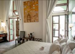 拉莫拉达酒店 - 圣米格尔-德阿连德