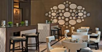 乔治镇梅尔罗斯酒店 - 华盛顿 - 餐馆