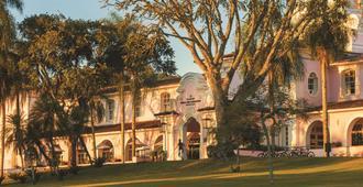 伊瓜苏瀑布酒店 - 贝尔蒙德酒店 - 伊瓜苏