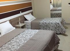 马丹酒店 - 帕拉佩巴斯 - 睡房