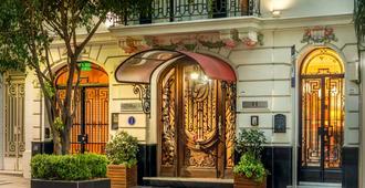 杜克Spa精品酒店 - 布宜诺斯艾利斯 - 建筑