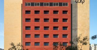 安曼公司酒店 - 安曼 - 建筑