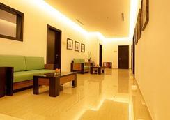 安曼公司酒店 - 安曼 - 大厅