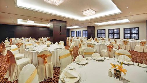 安曼公司酒店 - 安曼 - 宴会厅