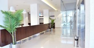 萨尔塔卢克索酒店 - 萨尔塔 - 柜台