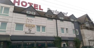 Comm Hotel - 波兹南