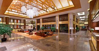 杭州西溪喜来登度假酒店 - 杭州 - 大厅