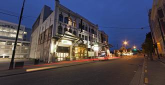 奎斯特基督城服务式公寓 - 基督城 - 建筑