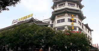 天安瑞嘉酒店 - 北京 - 建筑