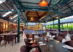 塔努阿国际大酒店 - 南迪 - 餐馆