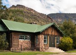微风假日公园 - 大厅峡营地 - 大厅峡 - 建筑