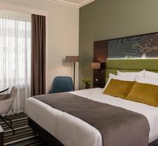 莱昂纳多皇家曼海姆酒店