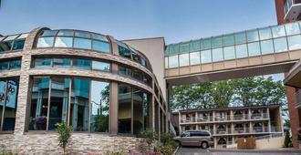 瀑布景观品质酒店 - 尼亚加拉瀑布 - 建筑