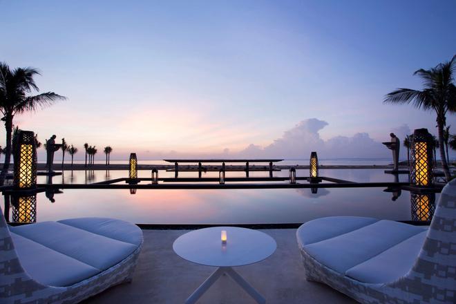 巴厘岛穆丽雅酒店 - 乌鲁瓦图 - 游泳池