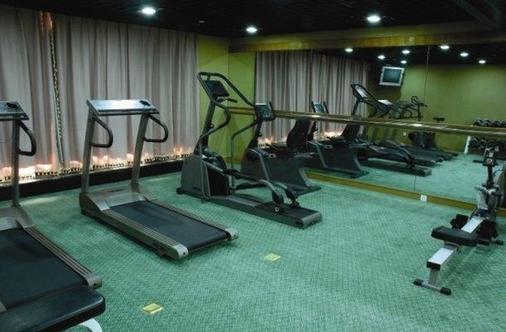 豪德万源大酒店 - 上海 - 健身房