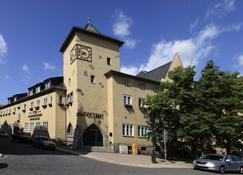 艾特维格鲁德公寓式酒店 - 韦尼格罗德